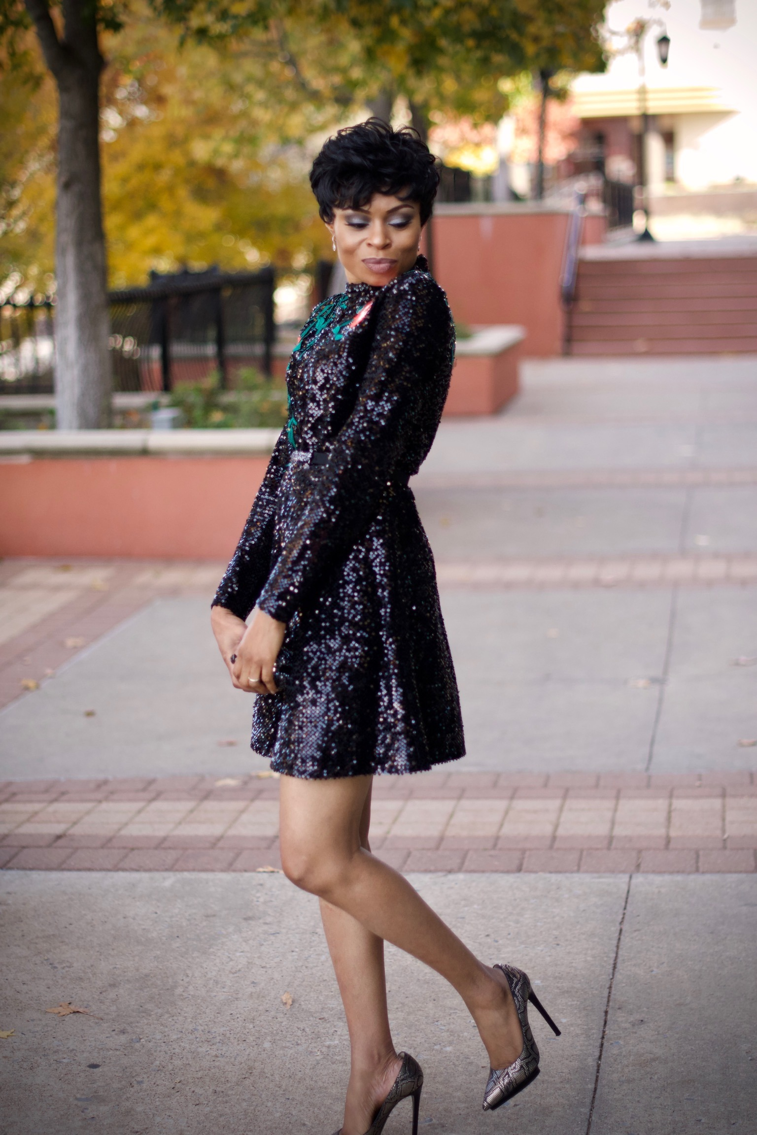 Must-have holiday party roundup lookbook