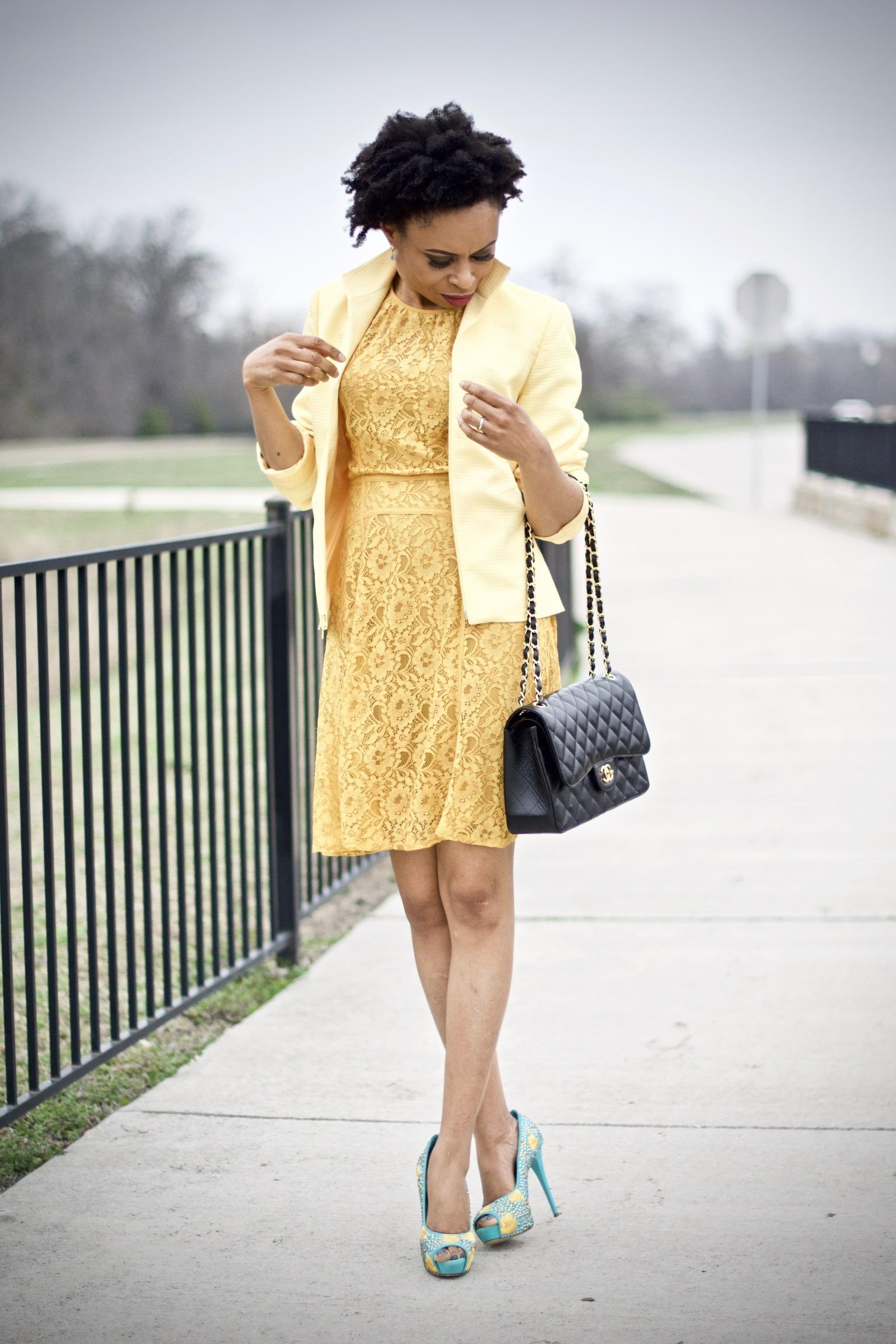 6 tips for styling a Denim Jacket, stylishly